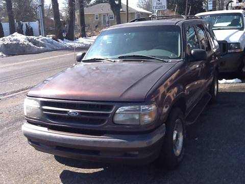 1998 Ford Explorer for sale in Avenel, NJ
