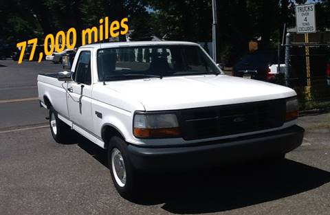 1994 Ford F-250 for sale in Avenel, NJ