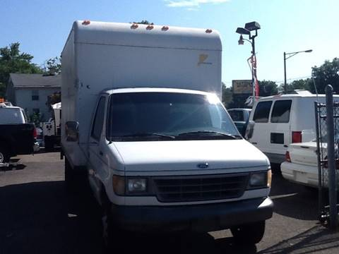 1994 Ford E-350 for sale in Avenel, NJ