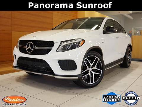 2016 Mercedes-Benz GLE for sale in North Olmstead, OH