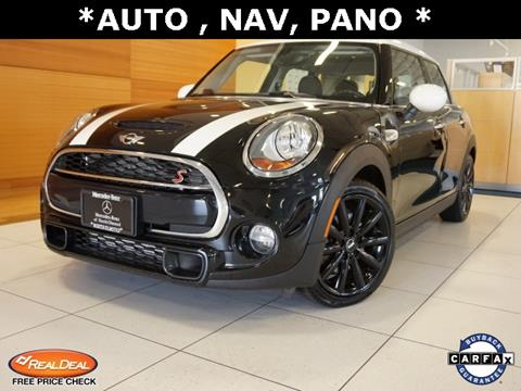 2016 MINI Hardtop 4 Door for sale in North Olmstead, OH