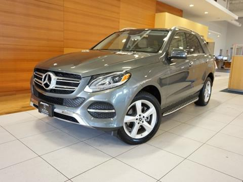 2017 Mercedes-Benz GLE for sale in North Olmstead, OH