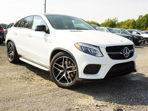 2018 Mercedes-Benz GLE for sale in North Olmstead, OH