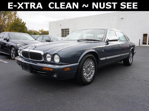 1998 Jaguar XJ-Series for sale in North Olmstead, OH