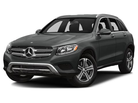 2018 Mercedes-Benz GLC for sale in North Olmstead, OH