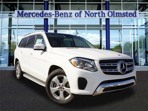 2018 Mercedes-Benz GLS for sale in North Olmstead, OH