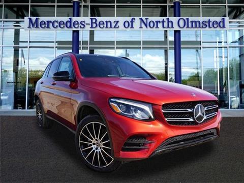 Mercedes Benz Glc For Sale In Ohio