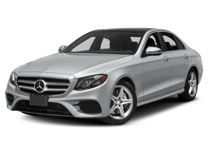 2018 Mercedes Benz E Class For Sale At Mercedes Benz Of North Olmsted
