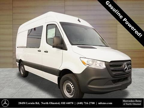 2019 Mercedes-Benz Sprinter Crew for sale in North Olmstead, OH