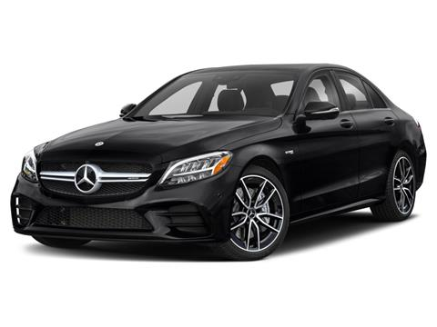 2019 Mercedes-Benz C-Class for sale in North Olmstead, OH