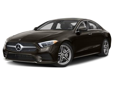2019 Mercedes-Benz CLS for sale in North Olmstead, OH