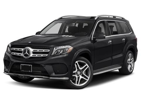 2019 Mercedes-Benz GLS for sale in North Olmstead, OH