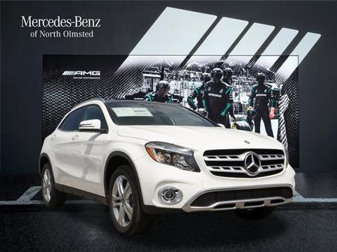 2019 Mercedes-Benz GLA for sale in North Olmstead, OH