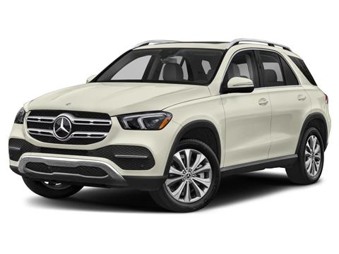 2020 Mercedes-Benz GLE for sale in North Olmstead, OH