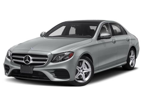 2019 Mercedes-Benz E-Class for sale in North Olmstead, OH