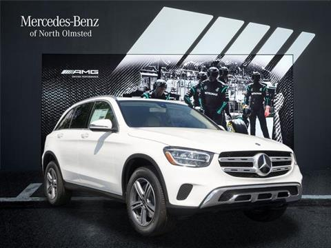 2020 Mercedes-Benz GLC for sale in North Olmstead, OH