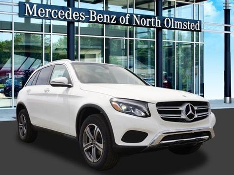 2019 Mercedes-Benz GLC for sale in North Olmstead, OH