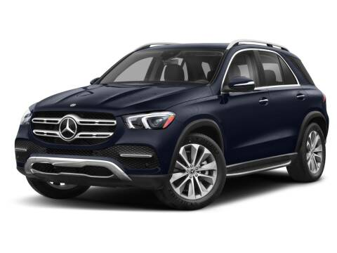 2020 Mercedes-Benz GLE GLE 450 4MATIC for sale at Mercedes-Benz of North Olmsted in North Olmstead OH