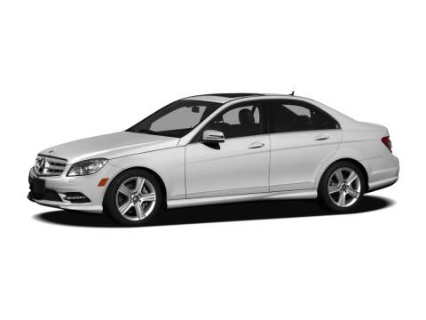 2011 Mercedes-Benz C-Class for sale at Mercedes-Benz of North Olmsted in North Olmstead OH