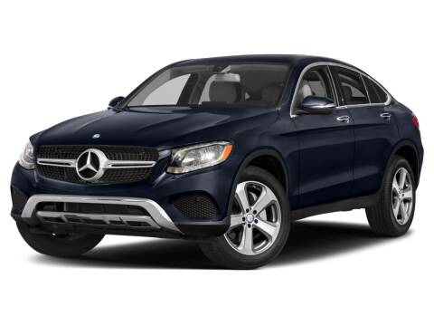 2017 Mercedes-Benz GLC AMG GLC 43 for sale at Mercedes-Benz of North Olmsted in North Olmstead OH