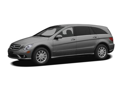 2008 Mercedes-Benz R-Class for sale at Mercedes-Benz of North Olmsted in North Olmstead OH