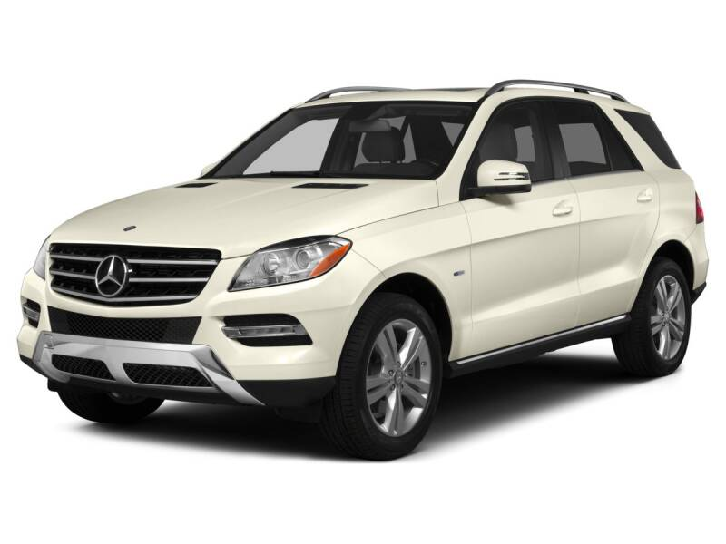 2012 Mercedes-Benz M-Class for sale at Mercedes-Benz of North Olmsted in North Olmstead OH