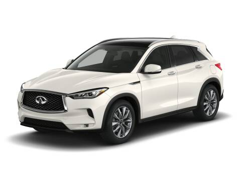 2019 Infiniti QX50 for sale at Mercedes-Benz of North Olmsted in North Olmstead OH