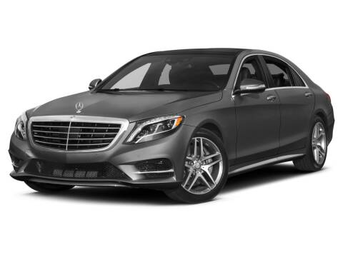 2014 Mercedes-Benz S-Class for sale at Mercedes-Benz of North Olmsted in North Olmstead OH