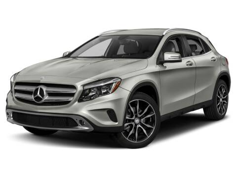 2015 Mercedes-Benz GLA for sale at Mercedes-Benz of North Olmsted in North Olmstead OH