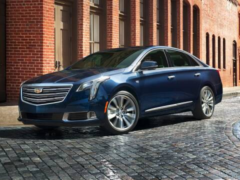 2018 Cadillac XTS for sale at Mercedes-Benz of North Olmsted in North Olmstead OH