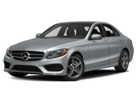 2015 Mercedes-Benz C-Class for sale at Mercedes-Benz of North Olmsted in North Olmstead OH