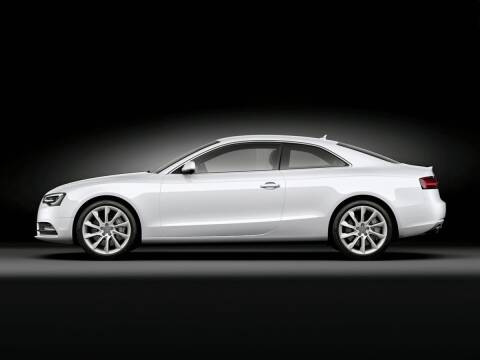 2014 Audi A5 for sale at Mercedes-Benz of North Olmsted in North Olmstead OH