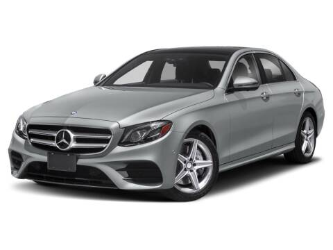 2019 Mercedes-Benz E-Class for sale at Mercedes-Benz of North Olmsted in North Olmstead OH