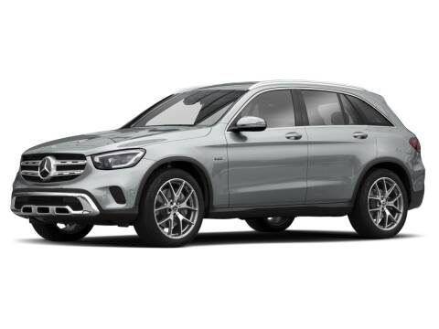 2020 Mercedes-Benz GLC for sale at Mercedes-Benz of North Olmsted in North Olmstead OH
