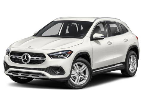 2021 Mercedes-Benz GLA for sale at Mercedes-Benz of North Olmsted in North Olmstead OH