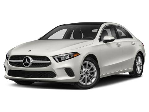 2020 Mercedes-Benz A-Class for sale at Mercedes-Benz of North Olmsted in North Olmstead OH