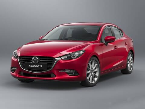 2018 Mazda MAZDA3 for sale at Mercedes-Benz of North Olmsted in North Olmstead OH