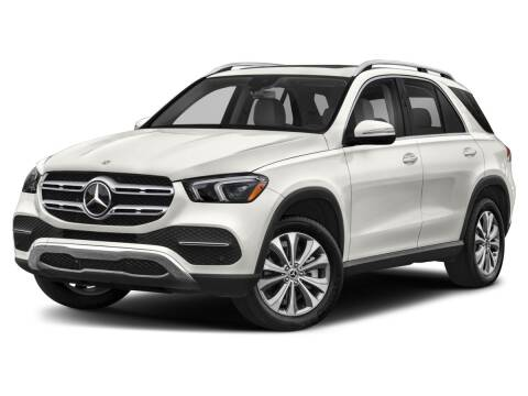 2021 Mercedes-Benz GLE for sale at Mercedes-Benz of North Olmsted in North Olmstead OH