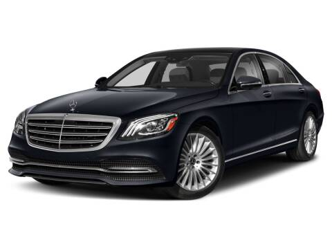 2018 Mercedes-Benz S-Class for sale at Mercedes-Benz of North Olmsted in North Olmstead OH