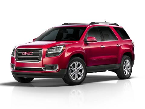 2017 GMC Acadia Limited for sale at Mercedes-Benz of North Olmsted in North Olmstead OH