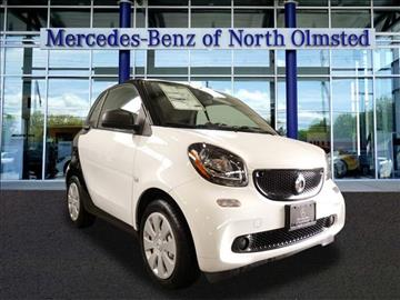 2016 Smart fortwo for sale in North Olmstead, OH