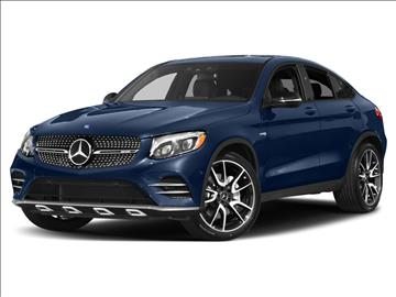 2017 Mercedes-Benz GLC for sale in North Olmstead, OH