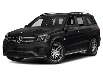 2017 Mercedes-Benz GLS for sale in North Olmstead, OH