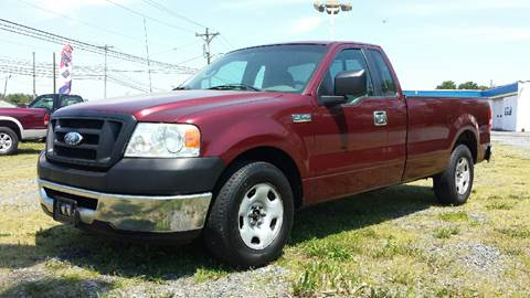 2006 Ford F-150 for sale in Middletown, DE