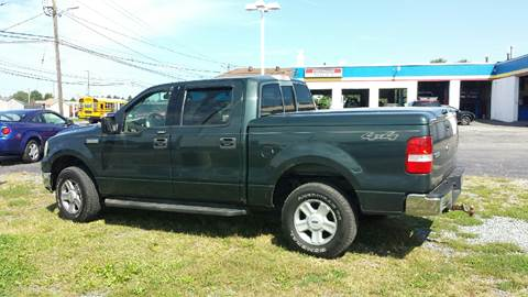 2004 Ford F-150 for sale in Middletown, DE