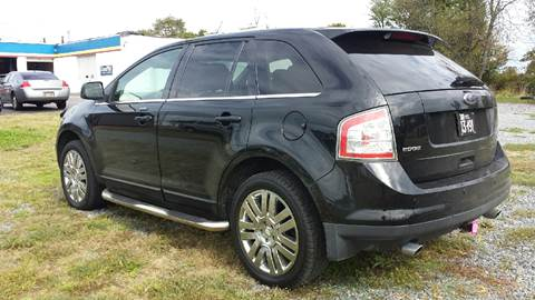 2008 Ford Edge for sale in Middletown, DE