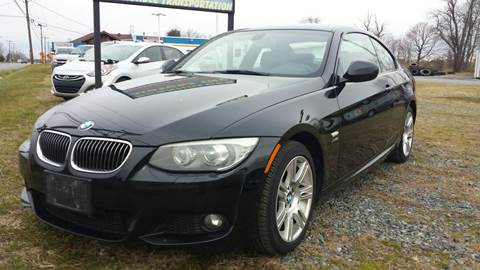 2011 BMW 3 Series for sale in Middletown, DE