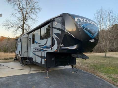 2015 CLYCONE 4100 GOLD PKG for sale in Middletown, DE