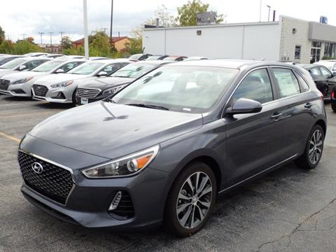 2018 Hyundai Elantra GT for sale in Merrillville, IN
