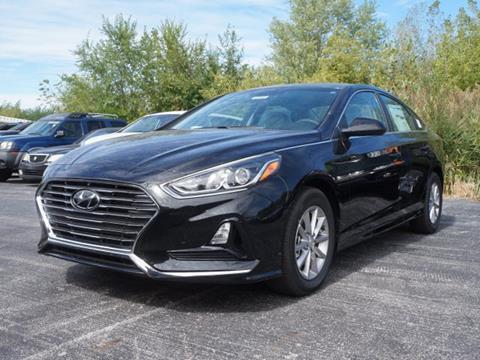 2018 Hyundai Sonata for sale in Merrillville, IN